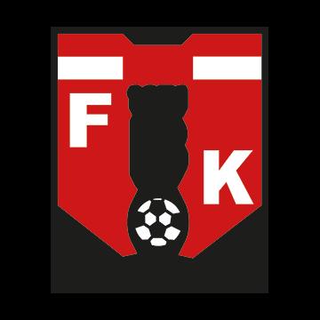 FBK Karlstad logo