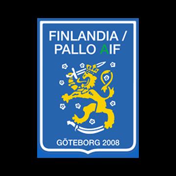 Finlandia Pallo AIF