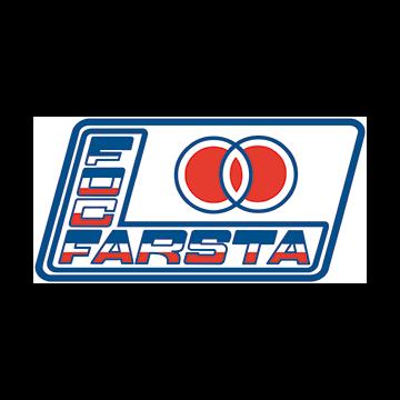 FOC Farsta Fotboll logo