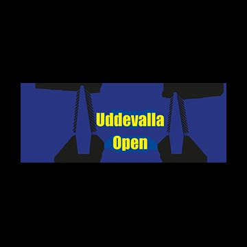 Föreningen Uddevalla Open Parasport logo