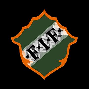 Fritsla IF logo