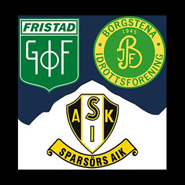 FSB (Fristad,Sparsör,Borgstena)