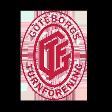 Göteborgs Turnförening logo
