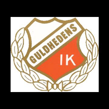 Guldhedens IK logo