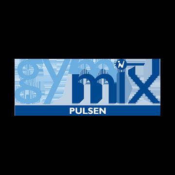Gymmix Pulsen logo