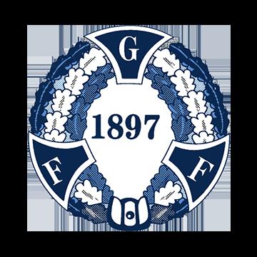 Gymnastikföreningen Fram logo