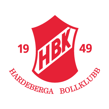 Hardeberga BK logo