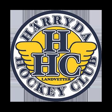 Härryda HC logo