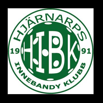 Hjärnarps IBK logo