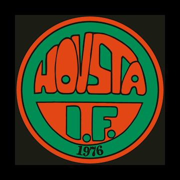 Hovsta IF logo