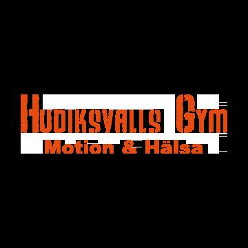 Hudiksvalls Gym logo