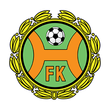 Hultsfreds FK logo