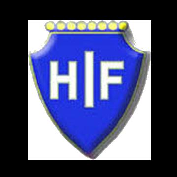 Hyltebruks IF logo