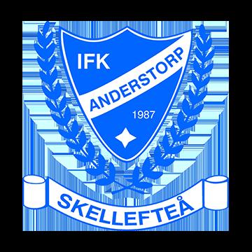 IFK Anderstorp logo