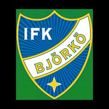 IFK Björkö logo