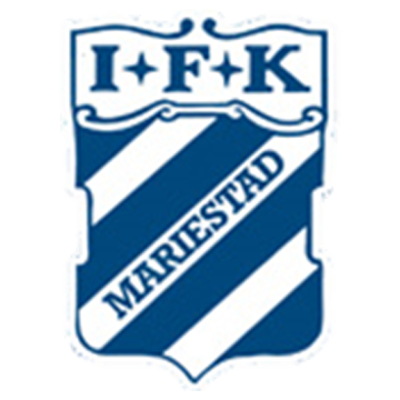 IFK Mariestad logo