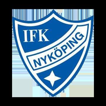 IFK Nyköping Ungdom logo