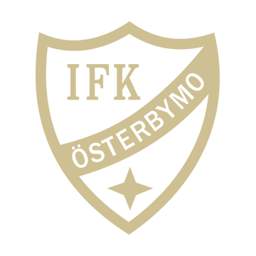 IFK Österbymo logo