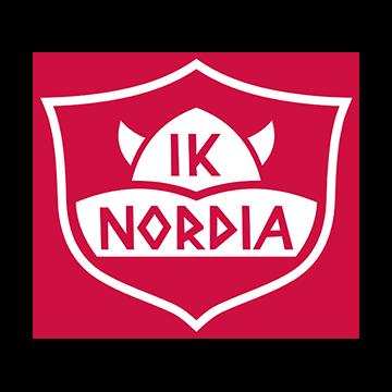 IK Nordia logo
