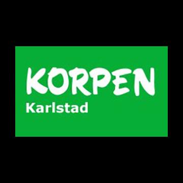 Karlstad Korpen logo