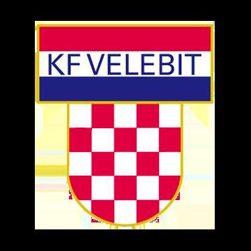 KF Velebit logo