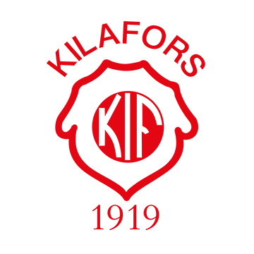 Kilafors IF logo