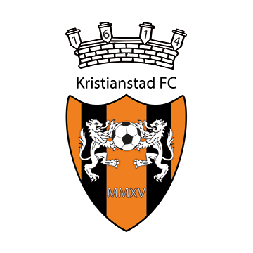 Kristianstad FC logo