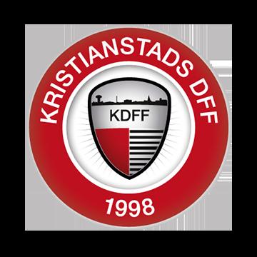 Kristianstads DFF logo