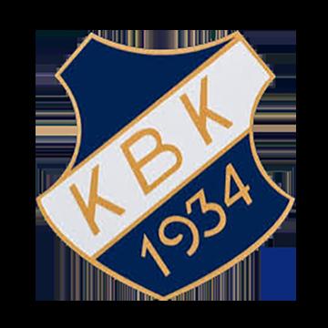 Kullavägens BK logo
