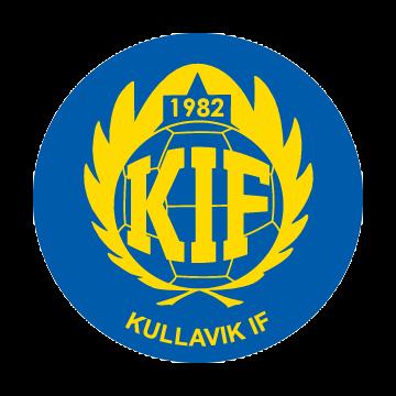 Kullavik IF logo