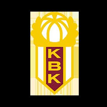 Kungsladugård BK logo
