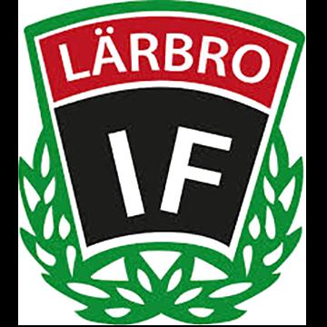 Lärbro IF logo