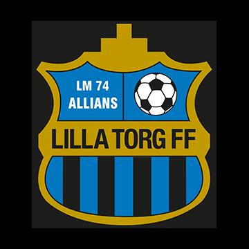 Lilla Torg FF logo