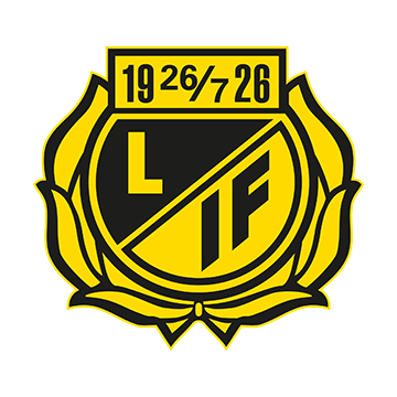 Lindsdals IF logo
