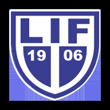 LÖBERÖDS IF logo