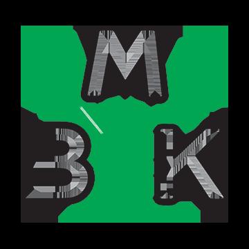 Munkedal BK logo