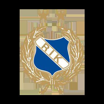 Redbergslid IK logo