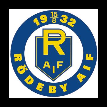 Rödeby AIF logo