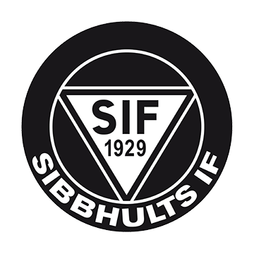 Sibbhults IF logo