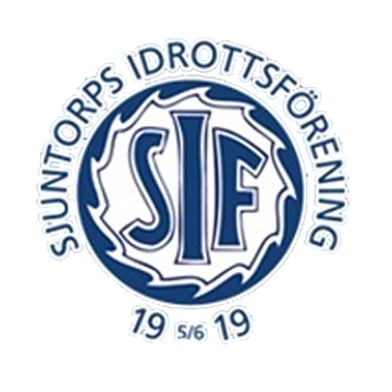 Sjuntorps IF logo