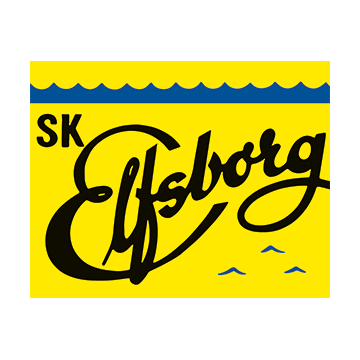 SK Elfsborg logo