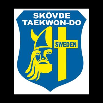 Skövde Taekwondo Club logo
