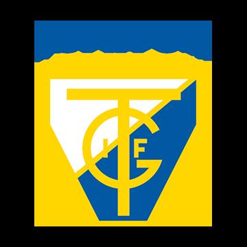 Tofta GIF logo