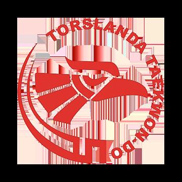 Torslanda Taekwon-do Klubb logo