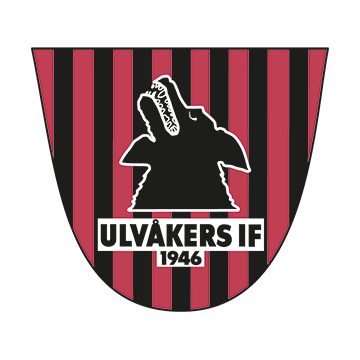 Ulvåkers IF logo