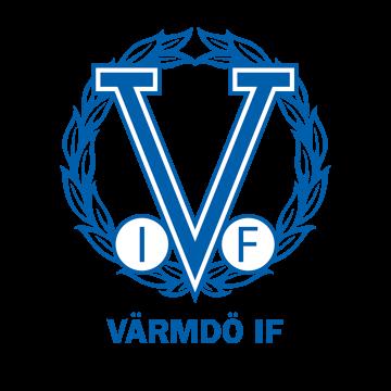 Värmdö IF logo