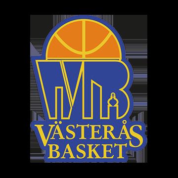 Västerås Basket logo