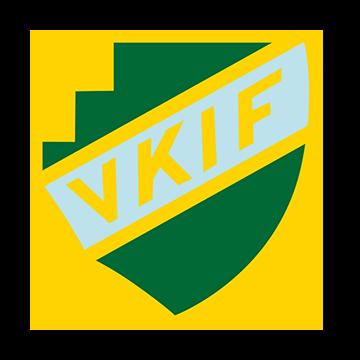 Västra Karups IF logo