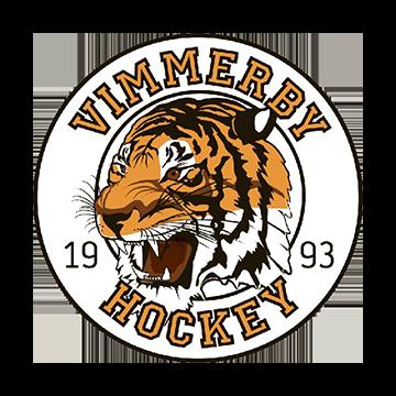 Vimmerby Hockey logo