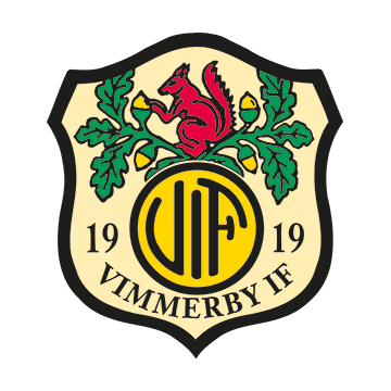 Vimmerby IF logo